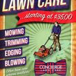 Photo #1: Quality Lawn Care. Acres start at $45 and up