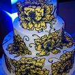 C.C's Cakes. Wedding cakes / pastries