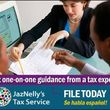 Photo #1: TAX TIME! SAVE MONEY THIS TAX SEASON! Jaznellys Tax Service