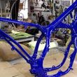 Powder coating & Sandblasting! CAR & MOTORCYCLE