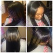 Photo #19: Weaves, Extensions, Natural hair - you name it I do it!