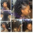 Photo #13: Weaves, Extensions, Natural hair - you name it I do it!