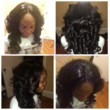 Photo #12: Weaves, Extensions, Natural hair - you name it I do it!