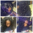 Photo #10: Weaves, Extensions, Natural hair - you name it I do it!