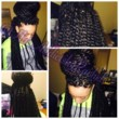 Photo #2: Weaves, Extensions, Natural hair - you name it I do it!