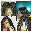 Braids, Crotchet Styles, and More!