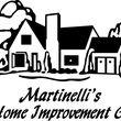 Martinelli's Home Improvement Company. NEED NEW WINDOWS?