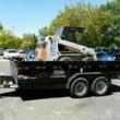 Photo #3: Dump Truck, Tractor Work, Concrete Removal, Bobcat, Grading, Dump Trai