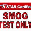 Smog Point Star Station Discount $15