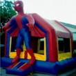 Pauls Party Rental.... low and resonable prices
