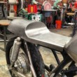 Photo #8: OLD E METALWORKS . Motorcycle Service, Repair, Fabrication...