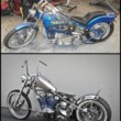 Photo #10: OLD E METALWORKS . Motorcycle Service, Repair, Fabrication...