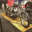 Photo #13: OLD E METALWORKS . Motorcycle Service, Repair, Fabrication...