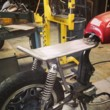 Photo #16: OLD E METALWORKS . Motorcycle Service, Repair, Fabrication...