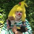 Photo #9: OOPS C. DAISY Silly clown magic, face painting