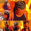 Fabulous Weaves and Braids
