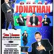 Photo #3: The Great Jonathan And Company. Magician I'llusionist