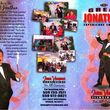 The Great Jonathan And Company. Magician I'llusionist