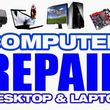 Low Cost Computer Repair Starting $25