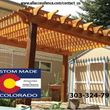Photo #2: All Access Fence. Professional Fence & Pergola Installation