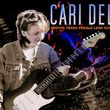 Woodland Park Guitar Lessons by Cari Dell
