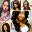 MONDAY & TUESDAY WEAVE & LASHES SPECIAL!