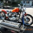 MOTORCYCLE REPAIR SERVICES - free pick up!
