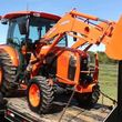 Photo #4: Compact Tractor Service