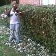 Will mow your yard today - $30.00 - by U.S.Army Veteran