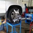 Photo #3: Carmedix. $60 brake pad replacement- pads included! ASE Certified & Insured