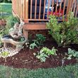 LAWN SERVICES - BLOWING, MULCH, LEAF BLOWING
