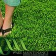 Wake Maintenance. Patchy grass? Get professional seeding at an affordable price.