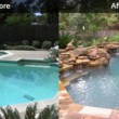 SWIMMING POOL REMODELING... TILE, COPING, PLASTER, ACID WASH, MASTIC