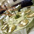 Frances Wedding Decorator & Design /Draping/Accent Lighting / Dinnerware...