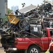Help The Handicapped with Orie's Fast & Efficient Scrap & Junk Removal