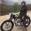 Rawhide Cycles. Vintage Motorcycle Shop / Customs & Restorations