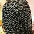Braids all kinds $100+