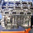 Rebuilt 1ZZFE Engine