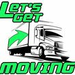 Young Professional Movers. Let's Get Moving!