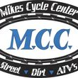 Mikes Cycle Center New Location