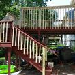 Deck/fence staining and repair, also home remodeling