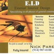 Photo #1: EID contracting, residential repair, household maintenance