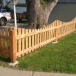 KWN FENCE. FREE ESTIMATES ALWAYS!