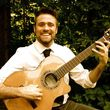 Classical Guitarist Available for Weddings and Events!