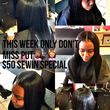 Special! QUICK WEAVES STARTING AT $50!