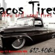 Paco & Sons. USED AND NEW TIRES NOW IN BURNSVILLE