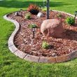 Photo #5: Curb Creations Concrete Landscape Edging