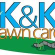K&K Lawn Care. Lawn Mowing