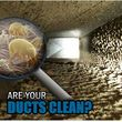 Duct cleaning special! DONT miss out!!...