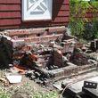 Ron's Masonry Restoration. Foundation Repair, Basement Waterproofing...